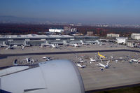 Frankfurt International Airport, Frankfurt am Main Germany (EDDF) - Terminal 2, Concourse E - by Micha Lueck