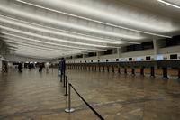 Vienna International Airport, Vienna Austria (VIE) - Check-in 1 - by Chris Jilli