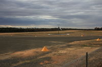Maryborough Airport, Maryborough, Victoria Australia (YMBU) - Maryborough Airport (YMBU) - by Anton von Sierakowski