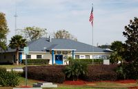 Leesburg International Airport (LEE) - Airport Administration & Conference Center at Leesburg International Airport, Leesburg, FL - by scotch-canadian