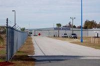 Leesburg International Airport (LEE) - Sunair Aviation Flight School Annex at Leesburg International Airport, Leesburg, FL  - by scotch-canadian