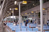 Kansai International Airport, Osaka Japan (RJBB) photo