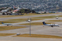 Wellington International Airport, Wellington New Zealand (WLG) photo