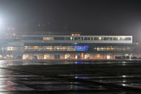 John Paul II International Airport Kraków-Balice - Terminal - by Artur Badoń