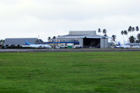 Rarotonga International Airport, Avarua, Rarotonga Cook Islands (NCRG) photo