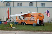 Sebring Regional Airport (SEF) - Wild Willes Sandwich Shack at the US Sport Aviation Expo, Sebring Regional Airport, Sebring, FL  - by scotch-canadian