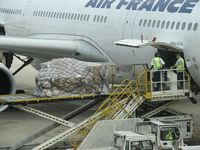 Paris Charles de Gaulle Airport (Roissy Airport), Paris France (LFPG) - 777 AF to JFK - by Jean Goubet-FRENCHSKY