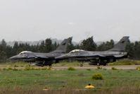Decimomannu Air Force Base - 23° Gruppo 5° Stormo  Guiseppe Cenni  Aeronautica Militare - by BTT
