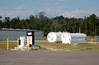 Williston Municipal Airport (X60) - Self Serve Fuel at Williston Municipal Airport, Williston, FL  - by scotch-canadian