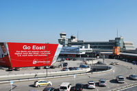 Tegel International Airport (closing in 2011), Berlin Germany (EDDT) -       - by Tomas Milosch