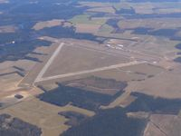 Darlington County Jetport Airport (UDG) - Looking SE - by Bob Simmermon