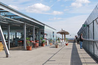 Stuttgart Echterdingen Airport, Stuttgart Germany (EDDS) - Observation deck - by Tomas Milosch