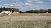 Wilgrove Air Park Airport (8A6) - Older airport with the Country charm - by J.B. Barbour