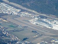 Oyonnax Arbent Airport, Oyonnax France (LFLK) photo