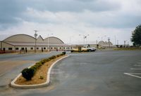Mc Kellar-sipes Regional Airport (MKL) - McKeller-Sipes Regional Airport, Jackson, TN - by scotch-canadian