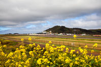 Tenerife North Airport (Los Rodeos), Tenerife Spain (GCXO) - Overview of Tenerife Norte Airport - by Simon Prechtl