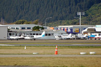 Paraparaumu Airport, Paraparaumu New Zealand (NZPP) photo