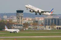 Toulouse Airport, Blagnac Airport France (LFBO) - Toulouse-Blagnac Airport (LFBO-TLS) - by Yves-Q