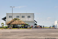 Homestead General Aviation Airport (X51) - Jet Center FBO - by Alex Feldstein