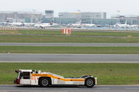 Frankfurt International Airport, Frankfurt am Main Germany (EDDF) - Pusher no. 45 follows the call of duty.... - by Holger Zengler