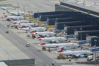 Vienna International Airport, Vienna Austria (LOWW) - Northern Part of Terminal 3 - by Dietmar Schreiber - VAP