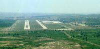 Lanzhou Zhongchuan Airport (Lanzhou West Airport) - Lanzhou Zhongchuan Airport (Lanzhou West Airport), Lanzhou, Gansu, China - by Dawei Sun