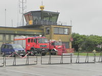 Wittmundhaven Airbase Airport, Wittmund Germany (ETNT) photo