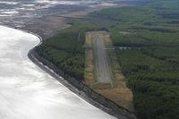 Goose Bay Airport (Z40) - Goose Bay Airport - by Dietmar Schreiber - VAP