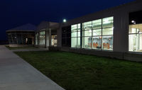 CFB Goose Bay (Goose Bay Airport) - The new Goose Bay Airport Terminal, Open 2012 - by Davis