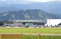 LOXZ Airport - Airpower 13 - by Thomas Ranner