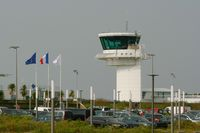 Brest Bretagne Airport, Brest France (LFRB) - Control Tower, Brest-Guipavas Regional Airport (LFRB-BES) - by Yves-Q