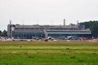 John Paul II International Airport Kraków-Balice - Terminal - by Artur Badoń