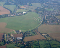 White Waltham Airfield Airport, White Waltham, England United Kingdom (EGLM) photo