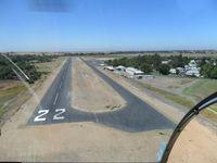 Rancho Murieta Airport (RIU) - XXXXXXX - by TheOD