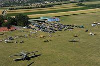 LOAS Airport - Spitzerberg Airfield - by Dietmar Schreiber - VAP