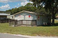 Lakeland Linder Regional Airport (LAL) - Medical Hospitality Building at Lakeland Linder Regional Airport, Lakeland, FL - by scotch-canadian