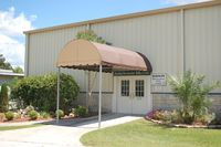 Lakeland Linder Regional Airport (LAL) - Buehler Restoration Skills Center at the Florida Air Museum, Lakeland Linder Regional Airport, Lakeland, FL   - by scotch-canadian