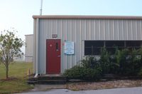 Lakeland Linder Regional Airport (LAL) - Crossfield Credential Center and Flight Deck Communications Center at Lakeland Linder Regional Airport, Lakeland, FL   - by scotch-canadian