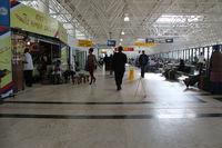 Bole International Airport, Addis Ababa Ethiopia (HAAB) photo