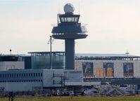 Hanover/Langenhagen International Airport, Hanover Germany (EDDV) - (Old) Hanover Tower..... - by Holger Zengler