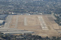 Zamperini Field Airport (TOA) - A view from the Rwy29L final.  - by COOL LAST SAMURAI