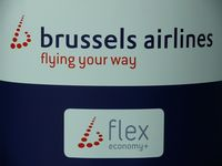 Brussels Airport - gate A71 - by Jean Goubet-FRENCHSKY