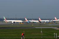 Vienna International Airport, Vienna Austria (VIE) photo