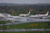 Farnborough Airfield Airport, Farnborough, England United Kingdom (EGLF) photo