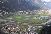 Innsbruck Airport - LOWI Innsbruck Airport - by Dietmar Schreiber - VAP