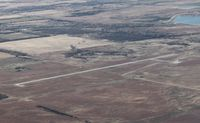 Comanche County Airport (3K8) - Comanche County Airport, Coldwater KS - by Mark Pasqualino