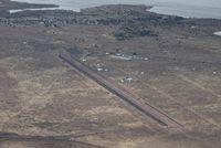 Conchas Lake Airport (E89) - Conchas Lake Airport - by Mark Pasqualino