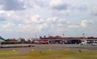 Soekarno-Hatta International Airport, Cengkareng, Banten (near Jakarta) Indonesia (WIII) photo