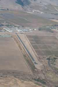 Sonoma Valley Airport (0Q3) - Somoma Valley Airport,  flying past to the north west. - by Timothy Aanerud