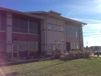 Shelby-cleveland County Regional Airport (EHO) - A new and very nice terminal - by Aztecn2510m